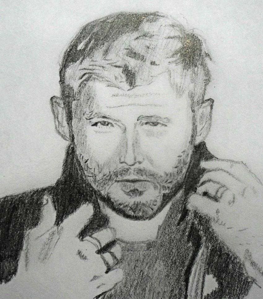 Chris Hemsworth par okass